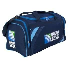 RWC 2015 Holdall - Tesco in-store clearance item - £1.05