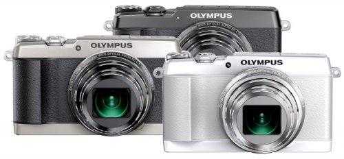 Olympus SH-1 camera £149 @ Olympus shop