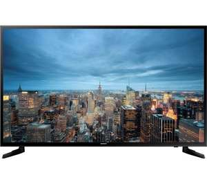 "SAMSUNG UE60JU6000 Smart Ultra HD 4k 60"" LED TV delivered £899 Currys"