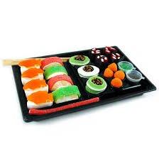 chupa chups candy sushi sweets 300g Asda £3
