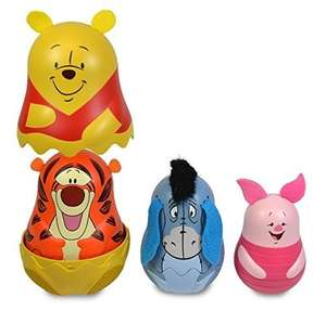 Winnie the Pooh hide inside winnie £5.83 @ amazon.co.uk (£9.82 if you have to pay postage)