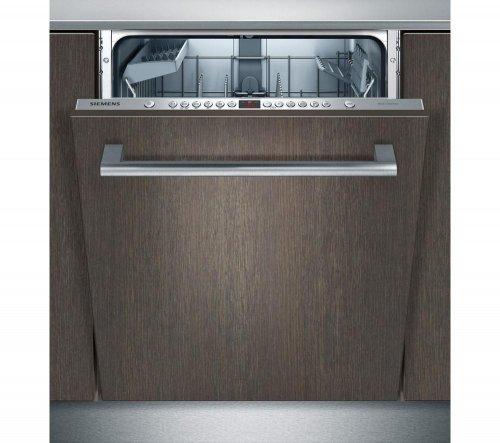 SIEMENS iQ500 SN66P050GB Full-size Integrated Dishwasher