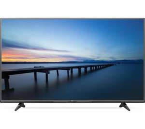"LG 55UF680V Smart Ultra HD 4k 55"" LED TV delivered £699 at Currys"