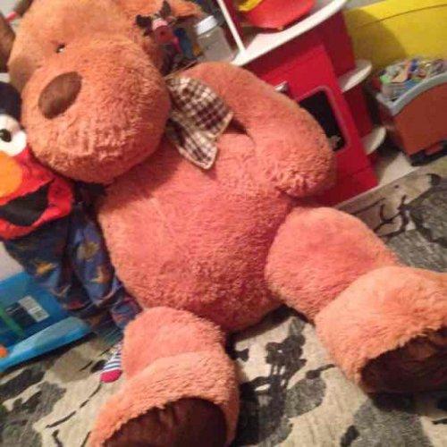 Giant teddys £30 @ Iceland