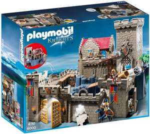 Playmobil 6000 Royal Lion Knights Castle  £74.99 @ Amazon