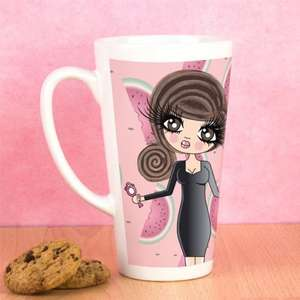 Claireabella half price mug £7.50 (£11.48 delivered) @ toxicfox
