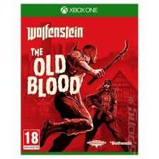 Wolfenstein - The Old Blood (PS4 & XBOX ONE) £8 @ Tesco