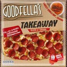 £3 - Goodfellas pizza , Mcains chips , Ben 'n' Jerrys @ Morrisons (Online and Instore)