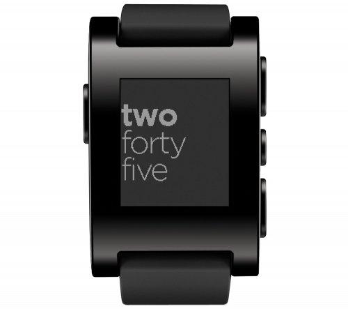 pebble smartwatch £49.00 currys