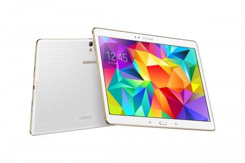 Samsung Galaxy Tab s 10.5 - samsung cyber monday £249 + quidco £211