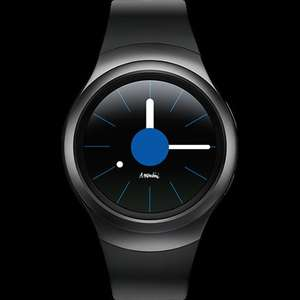 Samsung Black Friday Buy 1 Gear S2 Watch £249  get 1 for £100