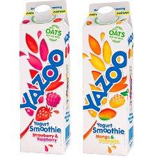 Free Yazoo Smoothie