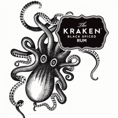 Kraken Spiced Rum 700ml £18.99 (Prime) £23.74 (Non Prime) @ Amazon
