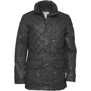 m&m feraud mens jacket black was £379.99 now £54.47 delivered on there black friday deals