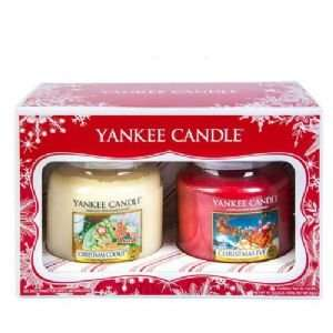 Twin Medium Yankee Candle Set £23.98 @ Yankee Direct