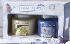 spend £30 on yankee products and get a free medium jar @ Peter Jones
