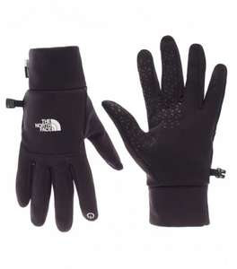 The North Face Etip Gloves - £13.59 @ Amazon