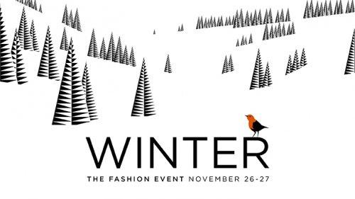 Canary Wharf Winter Fashion Event
