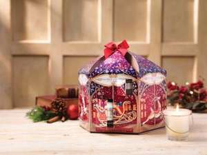 Yankee Candle Advent Carousel £18.94 delivered @ yankee-candles