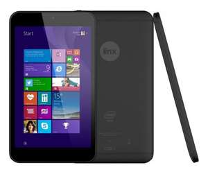 "** Linx 7 Windows 8 Tablet 7"" IPS Touch Screen Quad Core 1GB 32GB now £49.99 delivered @ Dabs **"