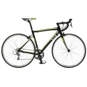GT GTS SPORT MENS ROAD BIKE WITH SHIMANO CLARIS & CARBON FORK £299.99 @ tweekscycles