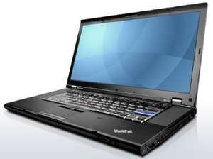 CHEAP IBM Lenovo T410 Laptop refurb @ newandusedlaptops4u ebay for £122.99