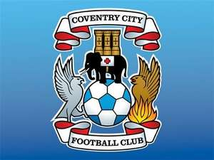 Coventry City v Oldham Athletic - Saturday 19th December, £10 Adults, £5 concessions, £1 Juniors