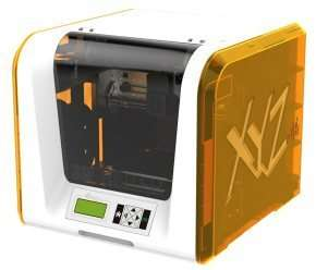 Da Vinci Junior 3D Printer £199.98 @ Ebuyer