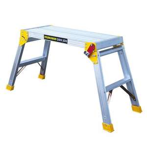 Youngman 310898 Odd Job 300 Multi-Purpose Trade Work Platform £25 @ Amazon