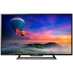 "Sony Bravia 40"" KDL40R453CBU Television with Freeview HD + 5 Year guarantee £279 @ John Lewis (JL Price match)"