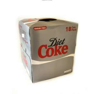 2 cases of 18 pack coca cola £8.00 @ FarmFoods