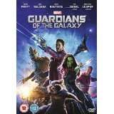 **Marvel** Guardians Of The Galaxy DVD £7 @ Asda (In-store)