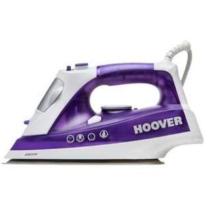 Hoover TIM2500 IronJet Steam Iron now £19.99 @ argos