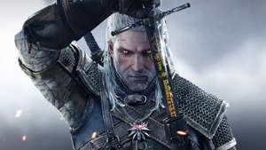 Witcher 3 PC plus cheap THE - HEARTS OF STONE £24.99 @ GOG.com