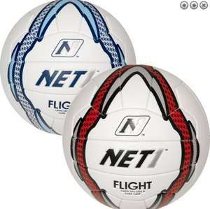 NET1 Flight Training Netball ONLY £3.99 delivered @ Newitts, ideal for your xmas hoops!