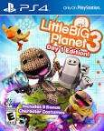 LittleBigPlanet 3 / NBA 2K15 (PS4) £5 / Bioshock: Infinite (360) £3 / Beyond Two Souls (PS3) £5  / Tomb Raider / Moto GP 15 (PS4) £10 / FC4: Kyrat Edition (X1) £20 Delivered @ Tesco Direct