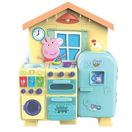 Peppa Pig - House Kitchen £50 @ George Asda Free CnC