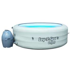 Lay-Z-Spa Vegas £249 @ Amazon