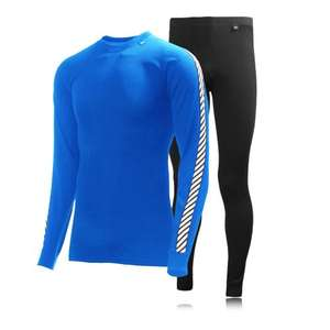 Helly Hansen Dry Stripe Mens Twin Pack Base Layer - 75% off on Sportsshoes.com