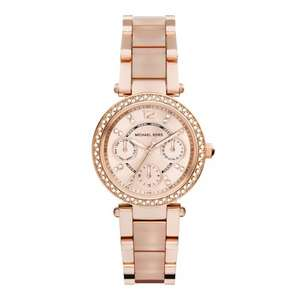 Michael Kors Watch £105 @ Brand Alley