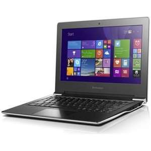 "Lenovo S21e 11.6"" Free upgrade to Windows 10 - £129.99 @ Argos"