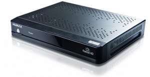 Refurbished Humax HB-1000S Freesat HD with Freetime TV Receiver £39.99 @ humaxdirect
