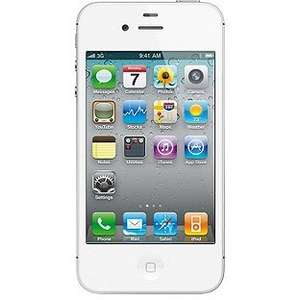 Preowned SIM FREE iPhone 4s Sub £100 £99.95 @ Argos