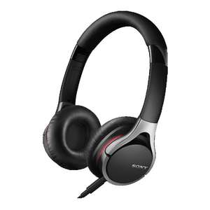 SONY MDR-10RC On ear Headphones £27.97 @ Currys/PCWorld Ebay Store