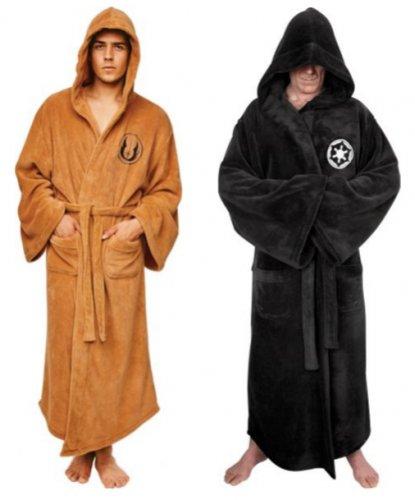 Star Wars Jedi or Empire Adult Fleece Robe £19.99 @ Argos