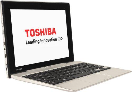 Toshiba Satellite Click L9W Mini-B-100 Full HD Notebook with Win 10 upgrade £142.20 @ Amazon.de
