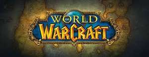 Blizzard Sale! World Of Warcraft £3.50, Warlords Of Draenor £11.99, SC2 Wings/HOTS £8.49
