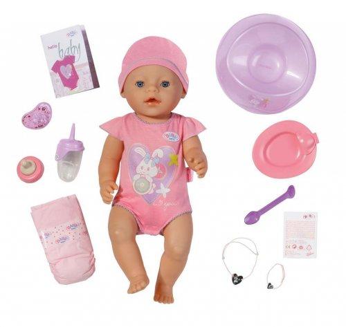 Amazon Lightening Deal - Baby Born - Was £44.99 NOW £26.99