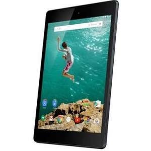 Nexus 9 8.9 Inch 16GB Table Down to £199.99 from 289.00 @ Argos.