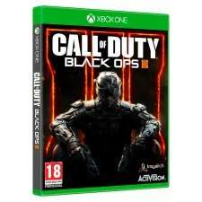 Call Of Duty Black Ops 3 Xbox One - £9 @ Tesco Groceries